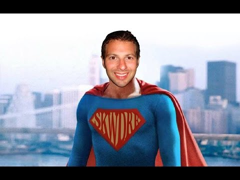 Stephen Harris for Saskatchewanderer!