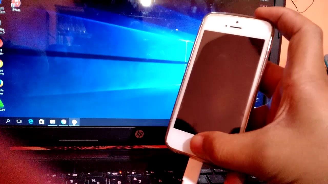 Iphone DiNonaktifkan Sambungkan Pada ITunes. Mudah Begini ...
