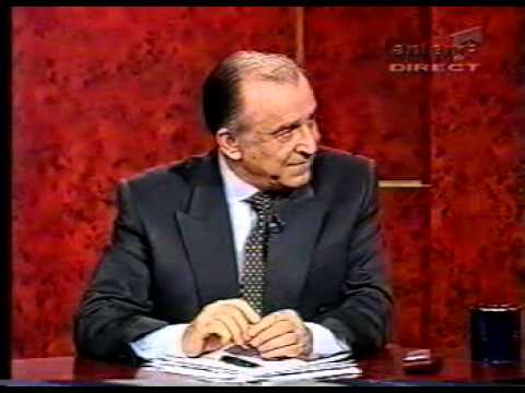 11.10.1999 - PDSR l-a desemnat pe Ion Iliescu candidat la Presedintia Romaniei