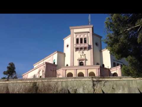 2016 VILA E ZOGUT/ ROYAL VILLA OF KING ZOG  - DURRES ,ALBANIA