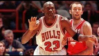 Chicago Bulls vs. Olympiacos McDonald's Open 1997 | redbasketzone.blogspot.com thumbnail