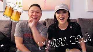 Drunk Q&A w/ TimothyDeLaGhetto