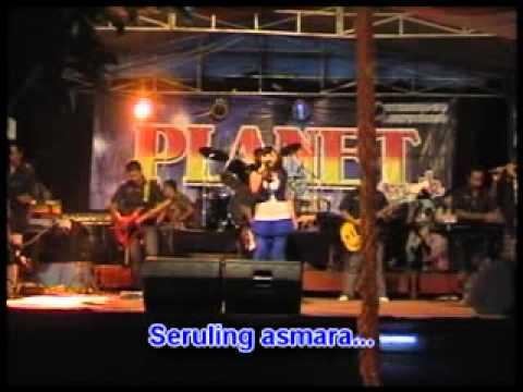 Planet Musik - Seruling asmara