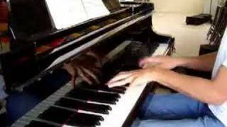 """Hymn To Freedom"" - Jim Martinez Plays Oscar Peterson"