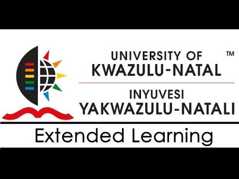 University of KwaZulu-Natal Extended Learning Year End Corporate Video