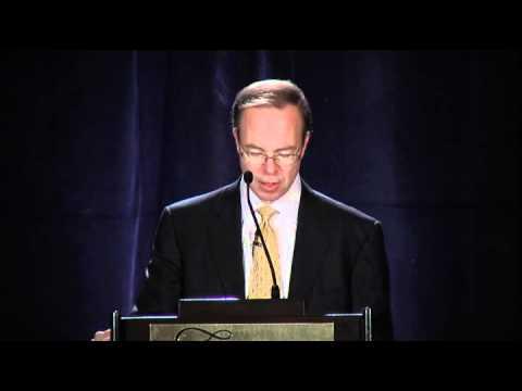 Keynote address from Mr. John Hammergren,  McKesson Corp.; Ivey Global Health Conference 2011