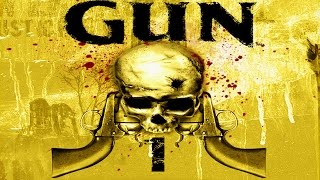 Gun PC HD Gameplay No Commentary
