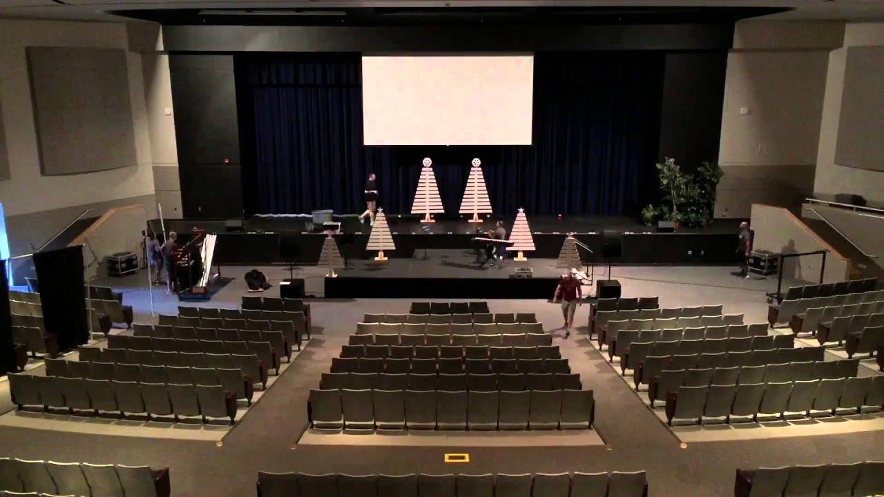 hope church winter garden 12 13 2015 youtube