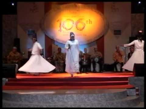 SHOLAWAT NARIYAH - EL-MATA' ( MILA )