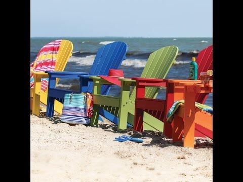 polywood adirondack chairs michigan - Polywood Adirondack Chairs