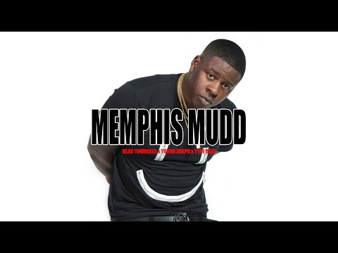 Blac Youngsta X Young Dolph X Type Beat 2017