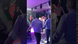 Танцы на свадьбе под песню на идыш - 2