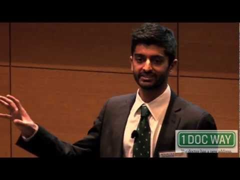 Wharton Business Plan Competition Venture Finals 2012