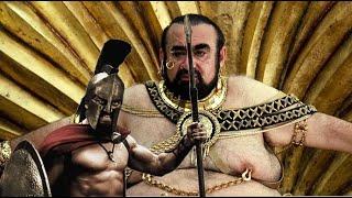 Лёня Спартанский vs Ксеркс Армянский
