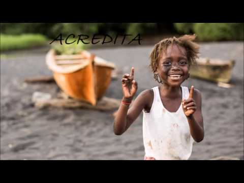 Daska Locks ft  NC - Acredita