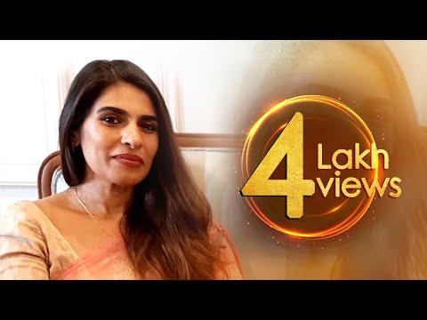 സിനിമ പേടിയാണ്, ഇഷ്ടവും, സുറുമി മമ്മൂട്ടി   Surumi Mammootty Exclusive Chat Show