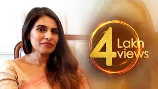 സിനിമ പേടിയാണ്, ഇഷ്ടവും, സുറുമി മമ്മൂട്ടി | Surumi Mammootty Exclusive Chat Show