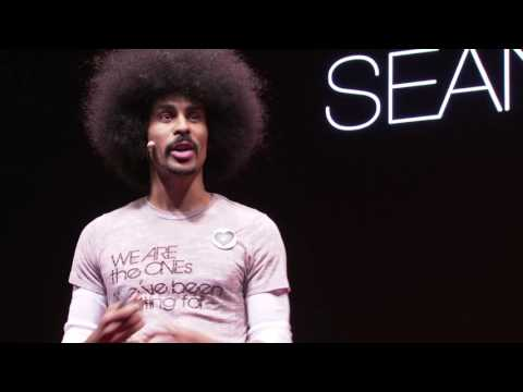 We Can All Bend Reality | Sean Hill | TEDxHollywood