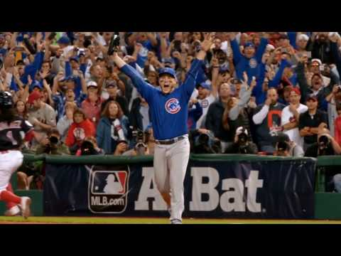 2016 Chicago Cubs: World Series Champions