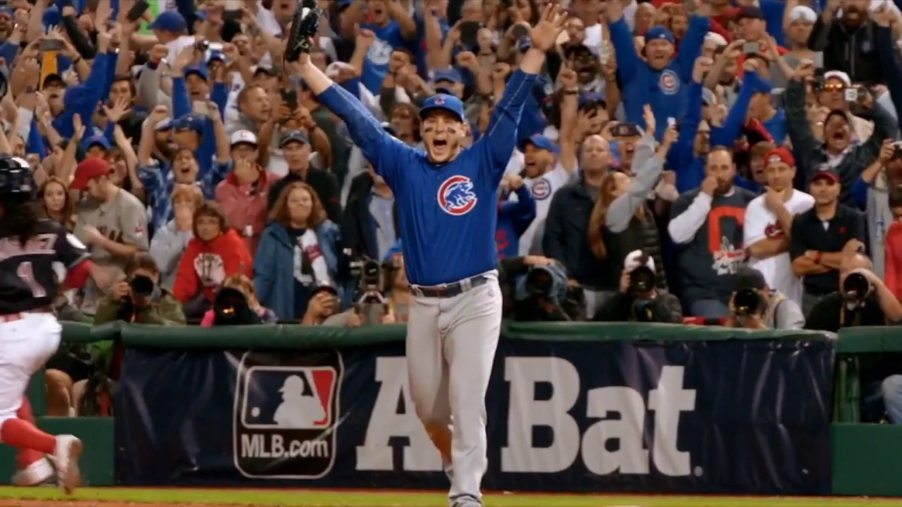 cfd42020277 2016 Chicago Cubs  World Series Champions - YouTube