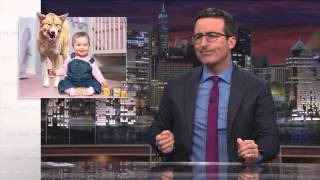 Net Neutrality: Last Week Tonight with John Oliver (HBO) thumbnail