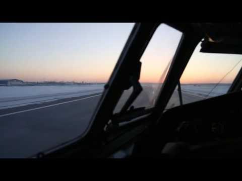 Авиакатастрофа ТУ 154 под Донецком () - ЯПлакалъ