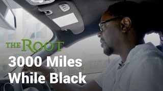 Drive Black, Buy Black: The Root Goes on the Blackest Road Trip Ever