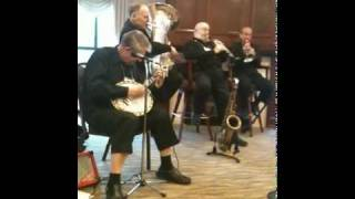Put It Right Here by the Jazz Tuber Quintet at the 2010 CEO Roundtable