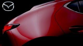 The all new Mazda 3 – Teaser