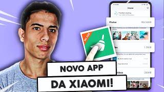 Saiuu Novo Aplicativo Da Xiaomi Para Qualquer Android