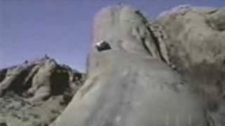 Moab - the crash