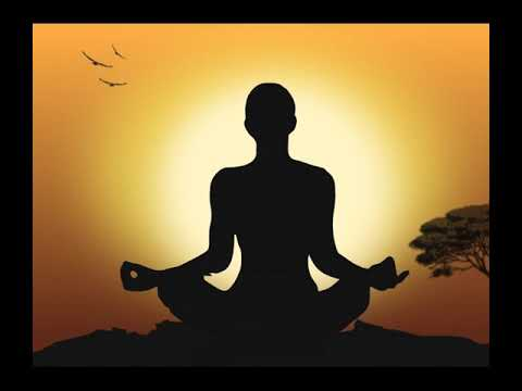 VERY POWERFUL! OM Mantra 1 Hour Meditation