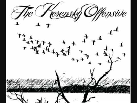 The Kerensky Offensive - Life
