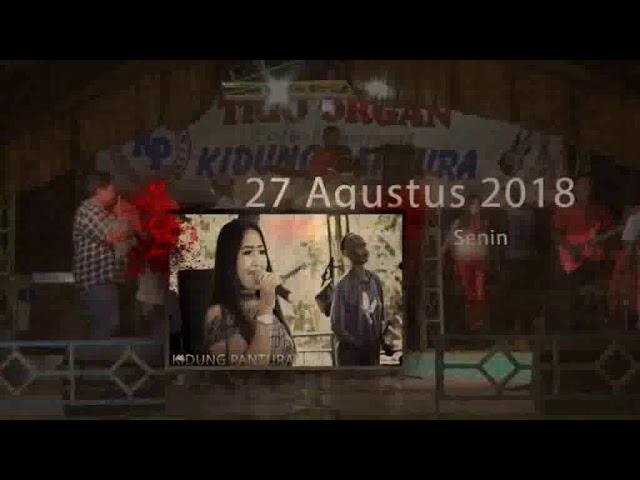 KIDUNG PANTURA Live UjungPendok Cerita Anak Jalanan - Rini Asmara #1