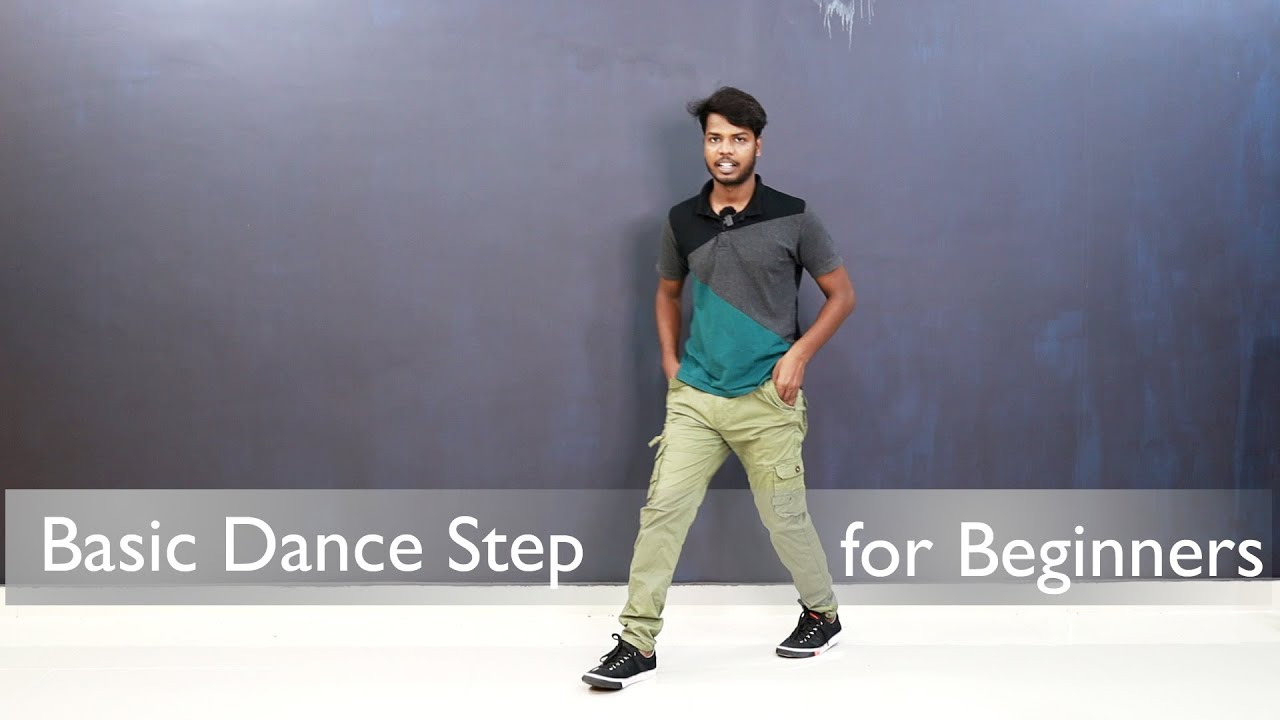 ऐसा Simple Dance Tutorial for beginners | Dance for Everyone | 3 dance move