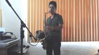 Download Caribbean Queen (sax solo) Mp3 and Videos
