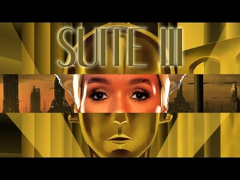 Janelle Monáe - Suite III [Cropped] — EXTENDED (1 Hr.)