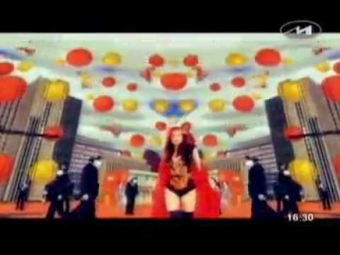 Goldfrapp - Strict Machine.mp4