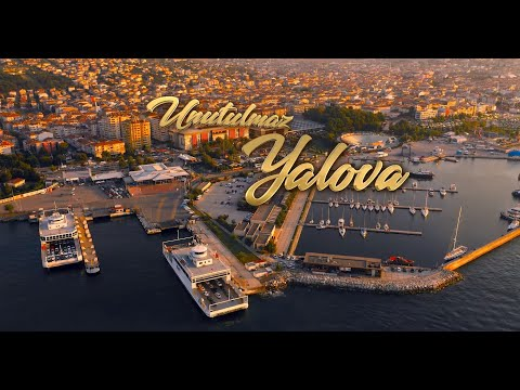 Unutulmaz Yalova - Tanıtım Filmi 2019 - 4K Türkçe (287 Sn)