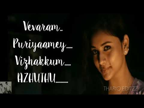 Ethir Neechal   Nijamellam Maranthu Pochi Song tamil Status  😘😍
