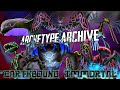 Archetype Archive - Earthbound Immortal