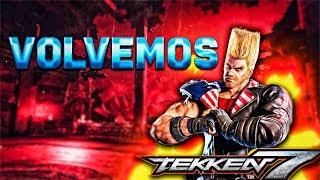 PELEAS ONLINE EN TEKKEN 7!!!