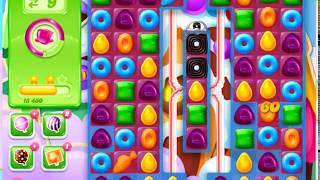 Candy Crush Jelly Saga Level 1297 **