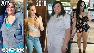 Amazing Obese Women Lose Weight Motivation How To Lose Weight Fast Before And After