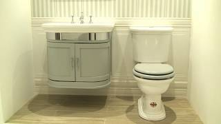 PT Ranson Bathrooms — Explainer Video