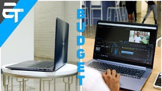 Best Budget Video Editing Laptop 2019 - ASUS VivoBook F510QA Review