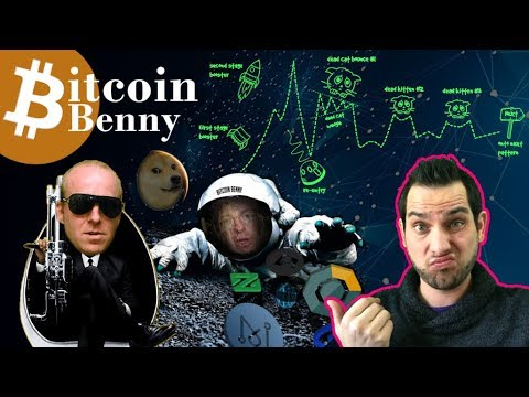 What's Happening with Crypto?!? Bitcoin Benny LIVE Stream | Community Crypto Chat 🚀 $BTC $ETH $XRP