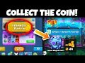 WHAT HAPPENS WHEN YOU COLLECT The 'SECRET COIN' in Clash Royale!?