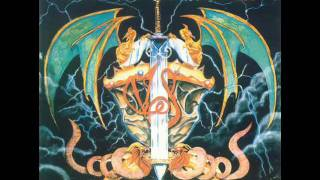 Virgin Steele - Chains Of Fire