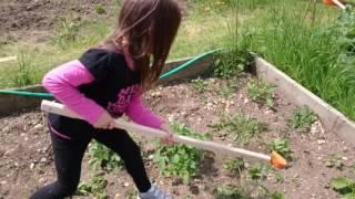 Kids Garden tools - Swage - Ploskorez